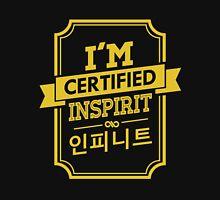 Certified INFINITE Inspirit Unisex T-Shirt