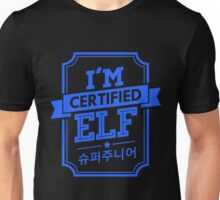 Certified Super Junior ELF Unisex T-Shirt