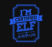 Certified Super Junior ELF Unisex T-Shirt