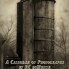 American Vintage - A Calendar of Photographs by RC deWinter by RC deWinter