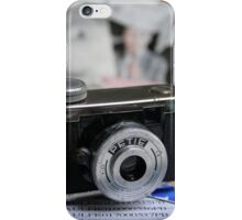 My last Camera - 8th August 2013 !!!  iPhone Case/Skin