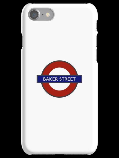 Baker Street station by bakerstreets