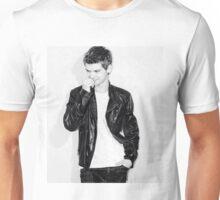 Thomas Brodie-Sangster Unisex T-Shirt