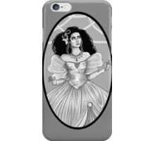 Sarah from The Labyrinth iPhone Case/Skin