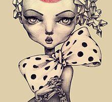 Fashionista by Nadzeya Karatkevich