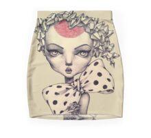 Fashionista Pencil Skirt