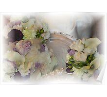 A Bridal Beginnings Poster