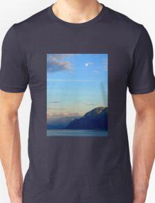 Lake Geneva 2 T-Shirt