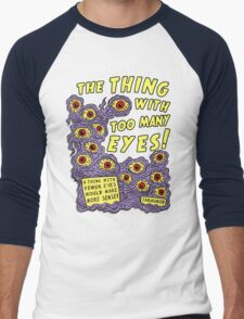 Too Many Eyes T-Shirt