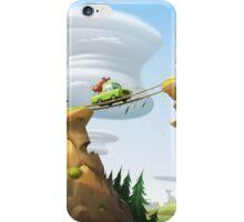 Canyon iPhone Case/Skin