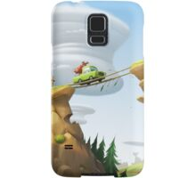 Canyon Samsung Galaxy Case/Skin