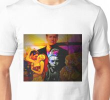 Gustav Klimt and other 014 Unisex T-Shirt