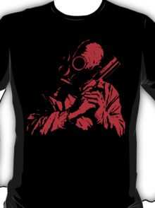 The Red Dawn T-Shirt