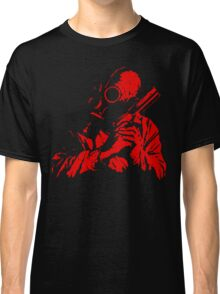 The Red Dawn Classic T-Shirt