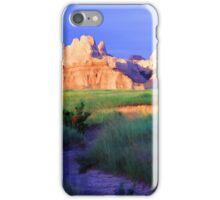 South Dakota Badlands iPhone Case/Skin