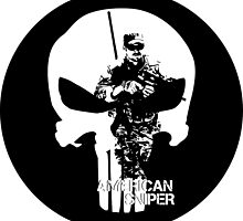 AMERICAN SNIPER CHRIS KYLE DEVIL OF RAMADI THE LEGEND NAVY SEAL by Tagliobros