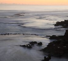 Apricot Coast by tinnieopener