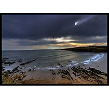 Irish Coast I Photographic Print
