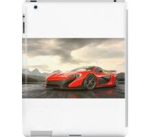 McLaren P1 iPad Case/Skin