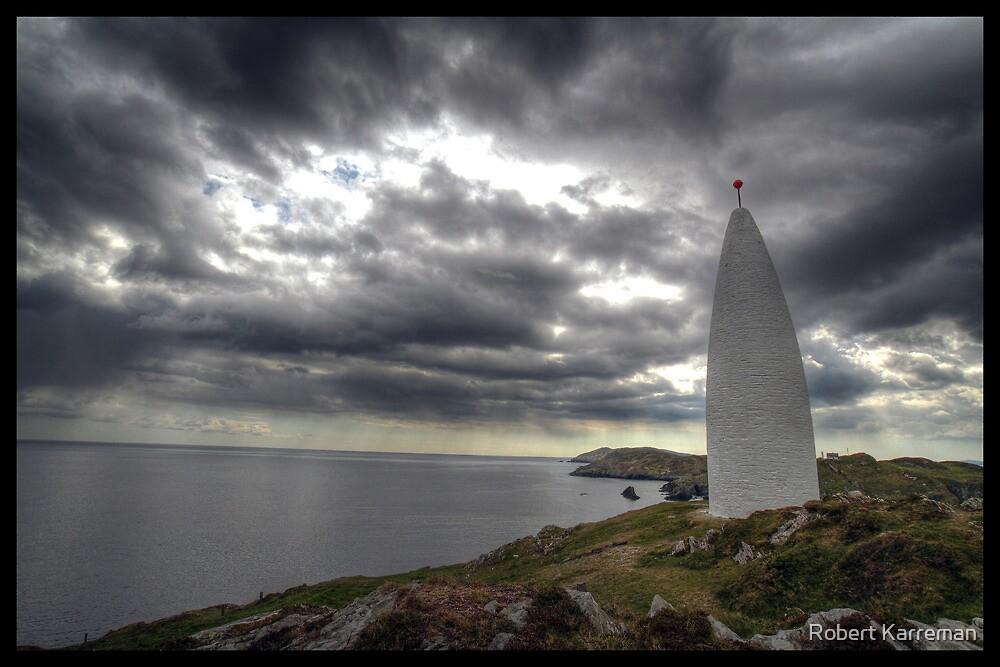 Beacon by Robert Karreman