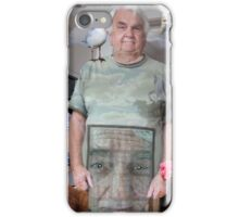 Yet another selfie.......... iPhone Case/Skin