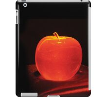 Snow White's Apple iPad Case/Skin