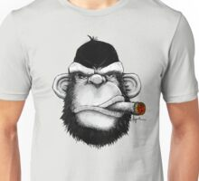 Cigar Monkey T-Shirt