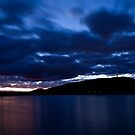 Blue Hour Special by Peter Doré