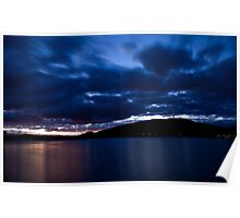 Blue Hour Special Poster
