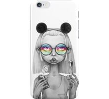 Art Doze iPhone Case/Skin