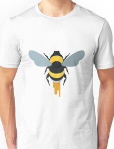 The Mechanical Bumblebee Unisex T-Shirt