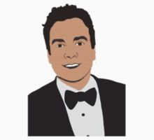 Jimmy Fallon Sticker by Emmycap