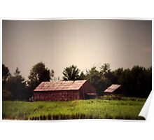 ~Longhouse~ Poster