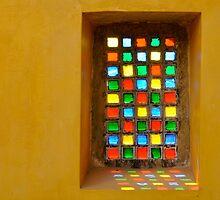 Stained Glass by Yashdeepsharma