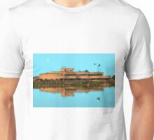 Oak Hammock Marsh Unisex T-Shirt