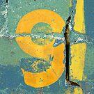 number nine by Lynne Prestebak