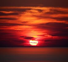 ~Deep Tranquillity of Grandfather Sun~  by Mystic Raven 9