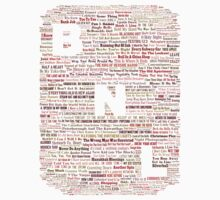 Barenaked Ladies - All the songs! by lyricalshirts