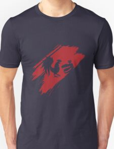 Rooster Teeth brush stroke  T-Shirt