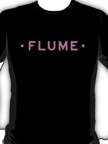 Flume simple T-Shirt