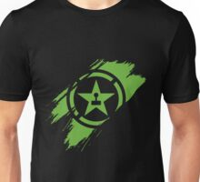 Achievement Hunter brush stroke Unisex T-Shirt