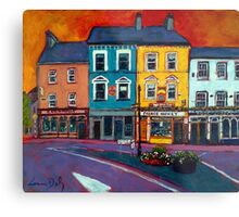 Main Street, Skibbereen, Cork Metal Print