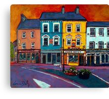 Main Street, Skibbereen, Cork Canvas Print