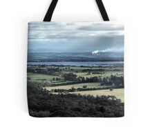 Latrobe Valley, Victoria Tote Bag