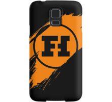 Funhaus brush stroke Samsung Galaxy Case/Skin