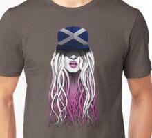 World Rebellion 2015 - SCOTLAND Unisex T-Shirt