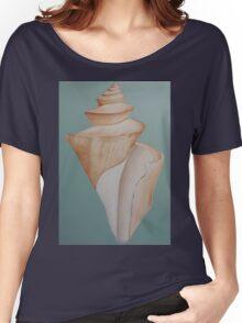 Japanese Wonder Shell Women's Relaxed Fit T-Shirt