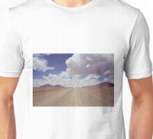 Camino del Altiplano Unisex T-Shirt