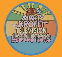 Sid & Marty Krofft Productions by chachi-mofo