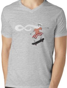 The Ancient Skater, Forever Skate ukiyo e style T-Shirt